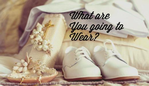 【結婚式を挙げたレズビアンカップルが語る④】ウエディングドレスを見に行こう